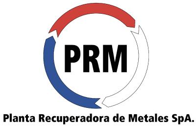 PRM - Planta Recuperadora de Metales